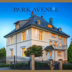 Villa Baden Baden